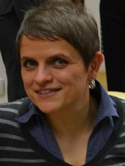 Katarina Visnar